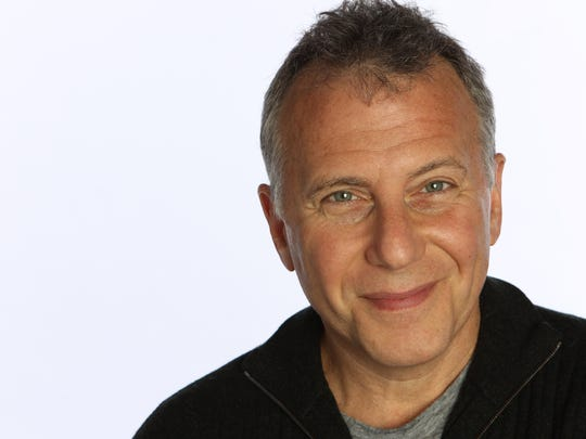 Paul Reiser recently announced he'll be returning to