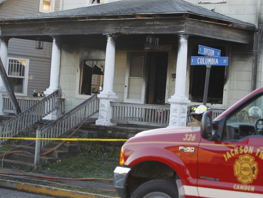 A Nov. 21, 2016 house fire in Flora killed four children.