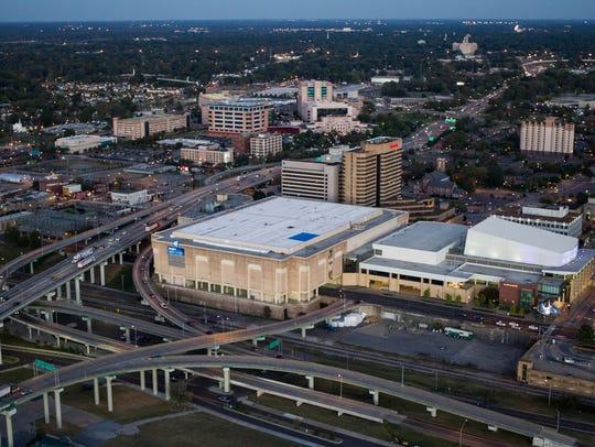 The Memphis Convention & Visitors Bureau has a long-term