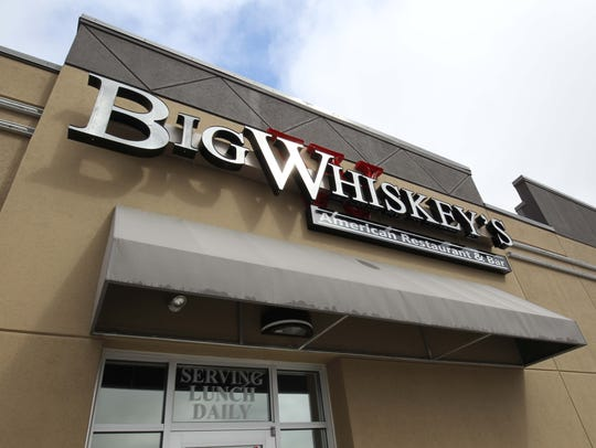 "Laura Head-Elliot, marketing director for Big Whiskey's American Restaurant & Bar, said she did not anticipate ""any significant changes to how we market"" but that the company would educate itself on the new law."