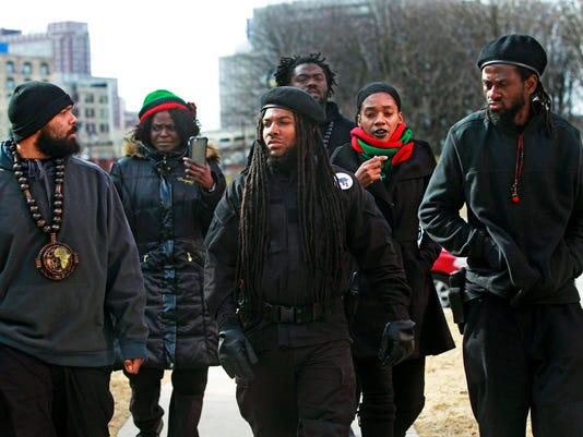 The Revolutionary Black Panther Party Threatens 400 Million Lawsuit