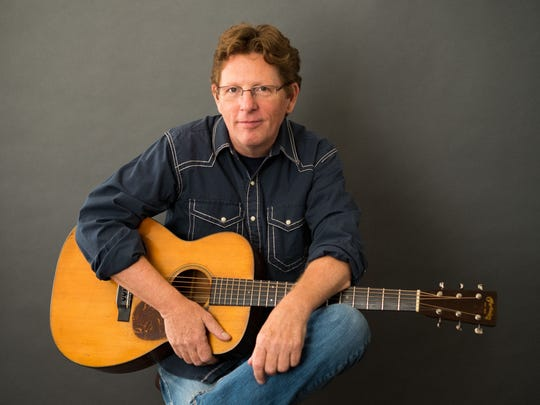 Tim O'Brien plays 8 p.m. March 8, The Grey Eagle Tavern and Music Hall. Courtesy Mongrel Music.