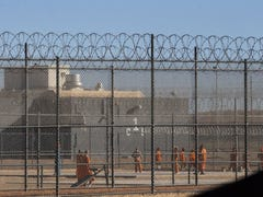 Arizona inmates sentenced to life with chance of parole — after parole was abolished