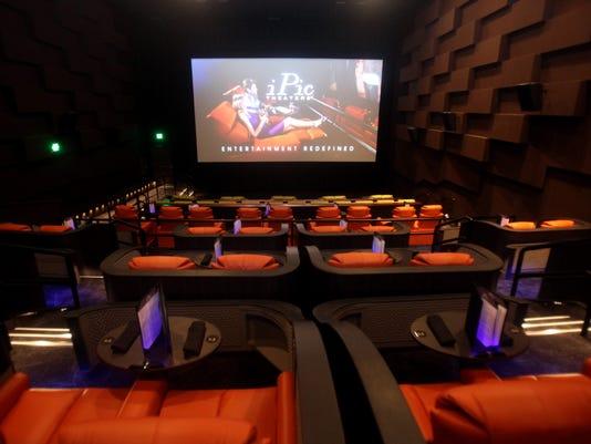 Luxury Movie Theater To Open In Dobbs Ferry
