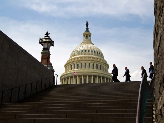 AP CONGRESS THE LATEST A USA DC