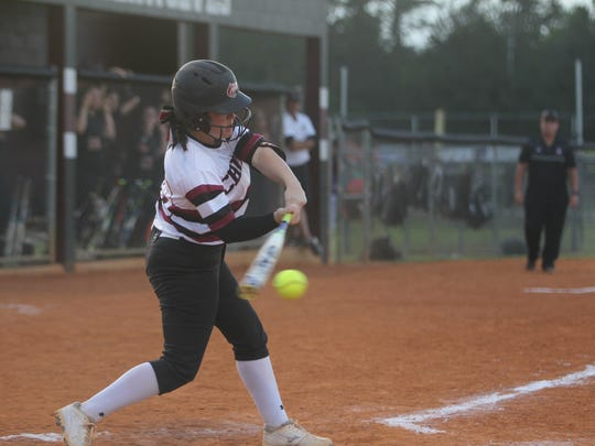 Chiles softball vs. Atlantic Coast, Region 1-8A quarterfinal
