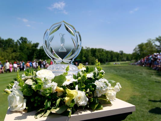 PGA: The Memorial Tournament presented by Nationwide - Third Round