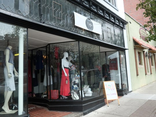 Style on Lafayette consignment store in Suffern on