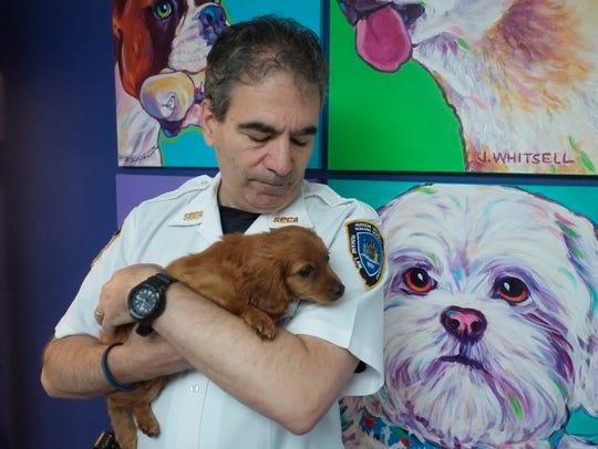 Chief Marc Kissel, Humane Law Enforcement with Hudson