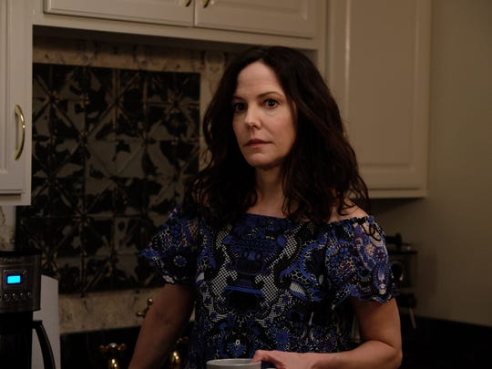 """Mary-Louise Parker stars in """"Mr. Mercedes."""""""