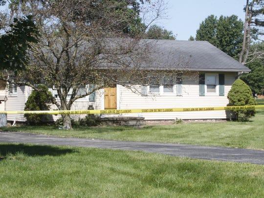 Tippecanoe County deputies are investigating the death