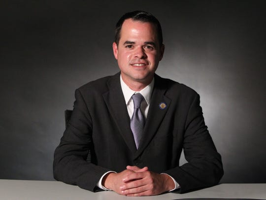 State Sen. David Carlucci says the Spring Valley tax