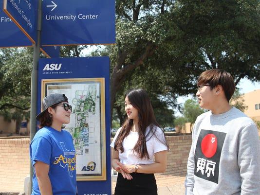 ASU Students