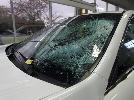 Car Windshield Repair Milwaukee