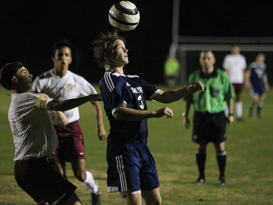 Maclay's Bradley Stager
