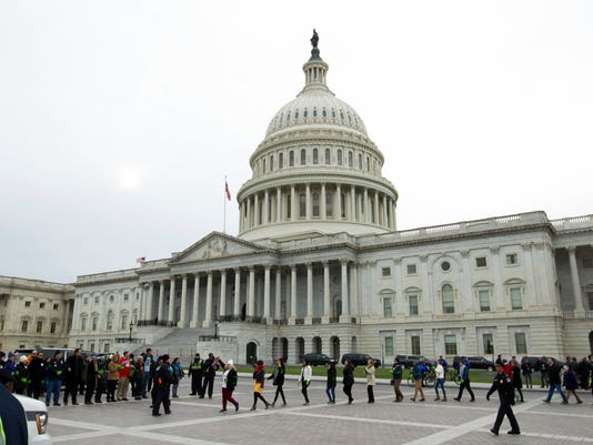 Immigration Capitol