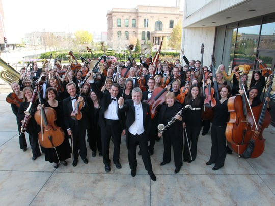 The Des Moines Symphony kicks off its 81st season in