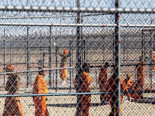 Prison health care