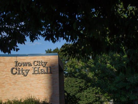 Iowa City Council passed the second reading of the rental permit moratorium.