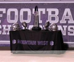 2018 Mountain West football week-by-week schedule