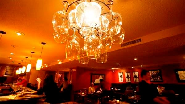 Domaine Hudson in Wilmington is one of Delaware's must-visit restaurants.