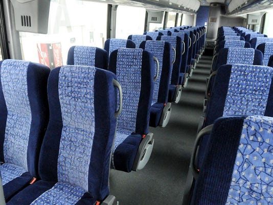 Lamers Bus