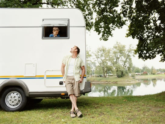 The central Wisconsin RV and camping show will connect