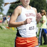 Elco's Harnish leads Lebanon County cross country effort at districts