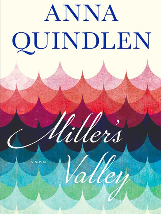 Review: Miller's Valley by Anna Quindlen