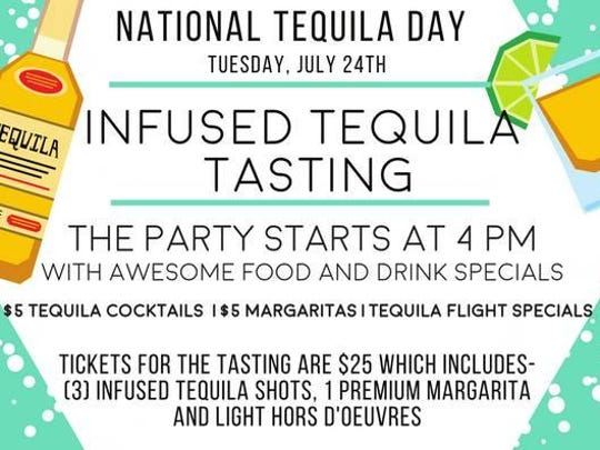 event tequila