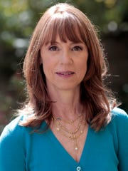 Author Lisa See.
