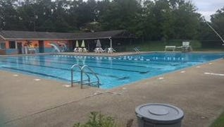 Fairfax Swim Club