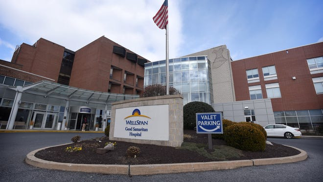 Officials at WellSpan Good Samaritan Hospital announced plans to build a $10 million wellness center in Lebanon for the county's less fortunate residents.