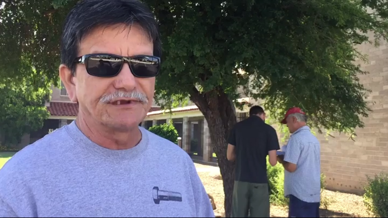 "Edward Rivera explains his ""no"" vote on Prop 123."