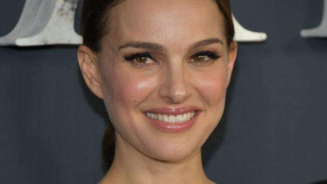 Name you know: Natalie Portman. Birth name: Neta-Lee Hershlag.