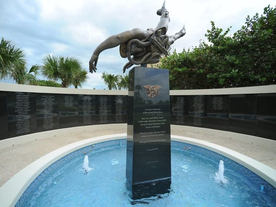 The National Navy UDT-SEAL Museum in Fort Pierce provides