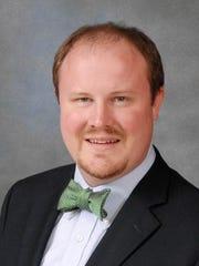 State representative Matt Caldwell
