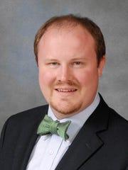 Matt Caldwell is seeking his fourth term in the Florida