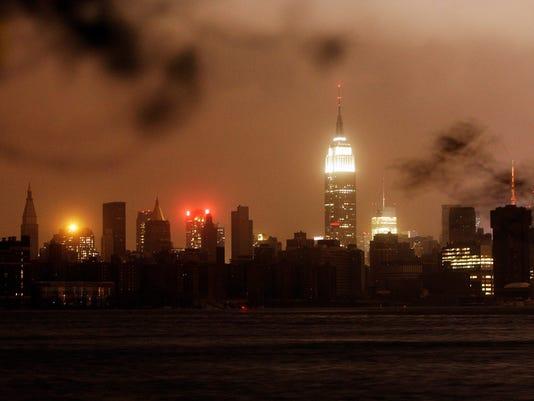 AP Superstorm Sandy