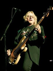 Mike Mills, former bassist for R.E.M., brings his new classical production to Newberry Opera House on Tuesday.