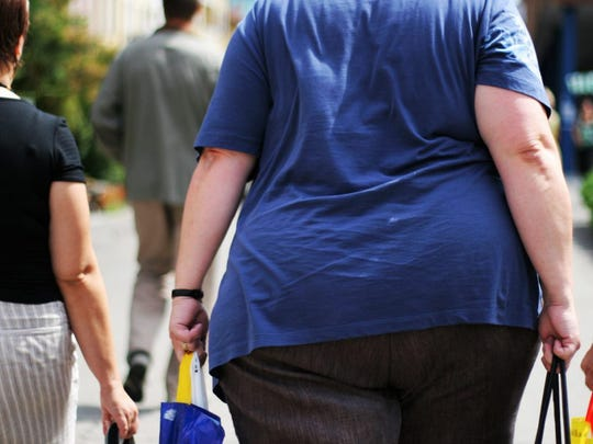 """President Donald Trump had his annual physical. He weighs 243 pounds and stands six feet and three inches tall. That gives him a body mass index of 30.4, which is considered """"obese."""" About 40% of Americans are obese, according to data from the Centers for Disease Control and Prevention (CDC). That is about 93.3 million […]"""