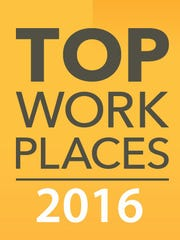 Top Workplaces: 2016