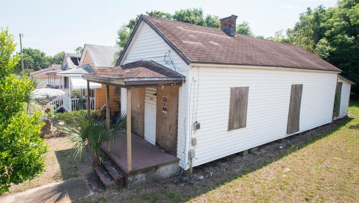 Pensacola S.O.S. works to save historic homes from demolition