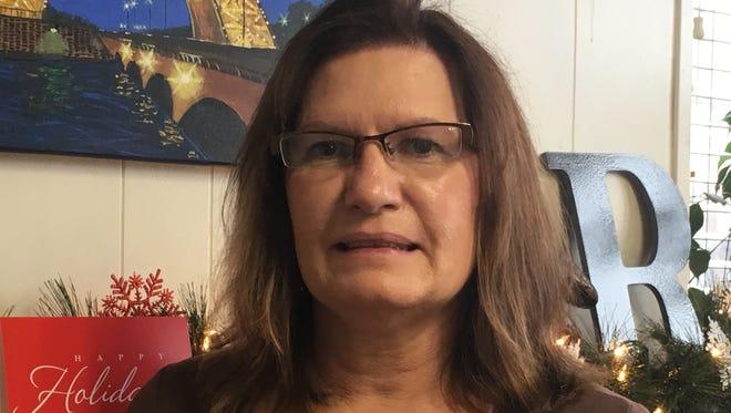 Debbie Madden-Gray
