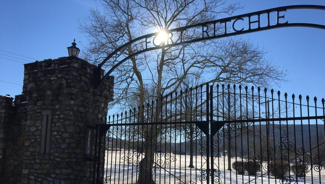 Investors are prepared to redevelop the former Fort Ritchie, Maryland.