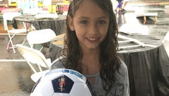Rain can't put a damper on Bound Brook's World Cup celebration