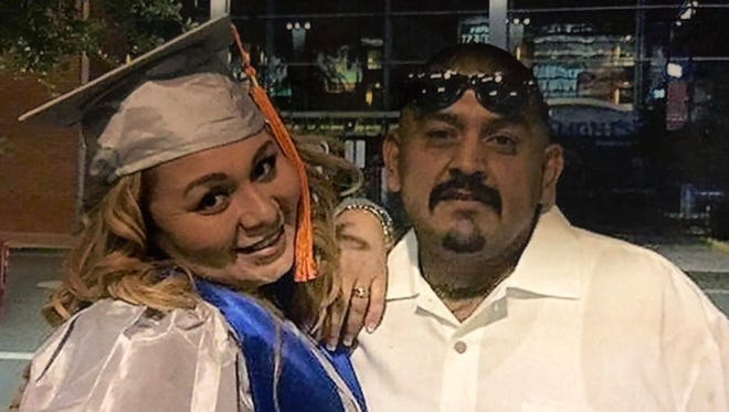 Frank Pineda was killed at his Surprise residence Friday after an altercation with a repairman.