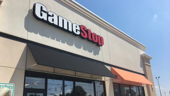 GameStop has moved into the Muncie Marketplace along East McGalliard Road, as of July 2018.