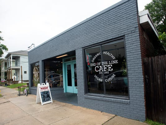 End of the Line Cafe