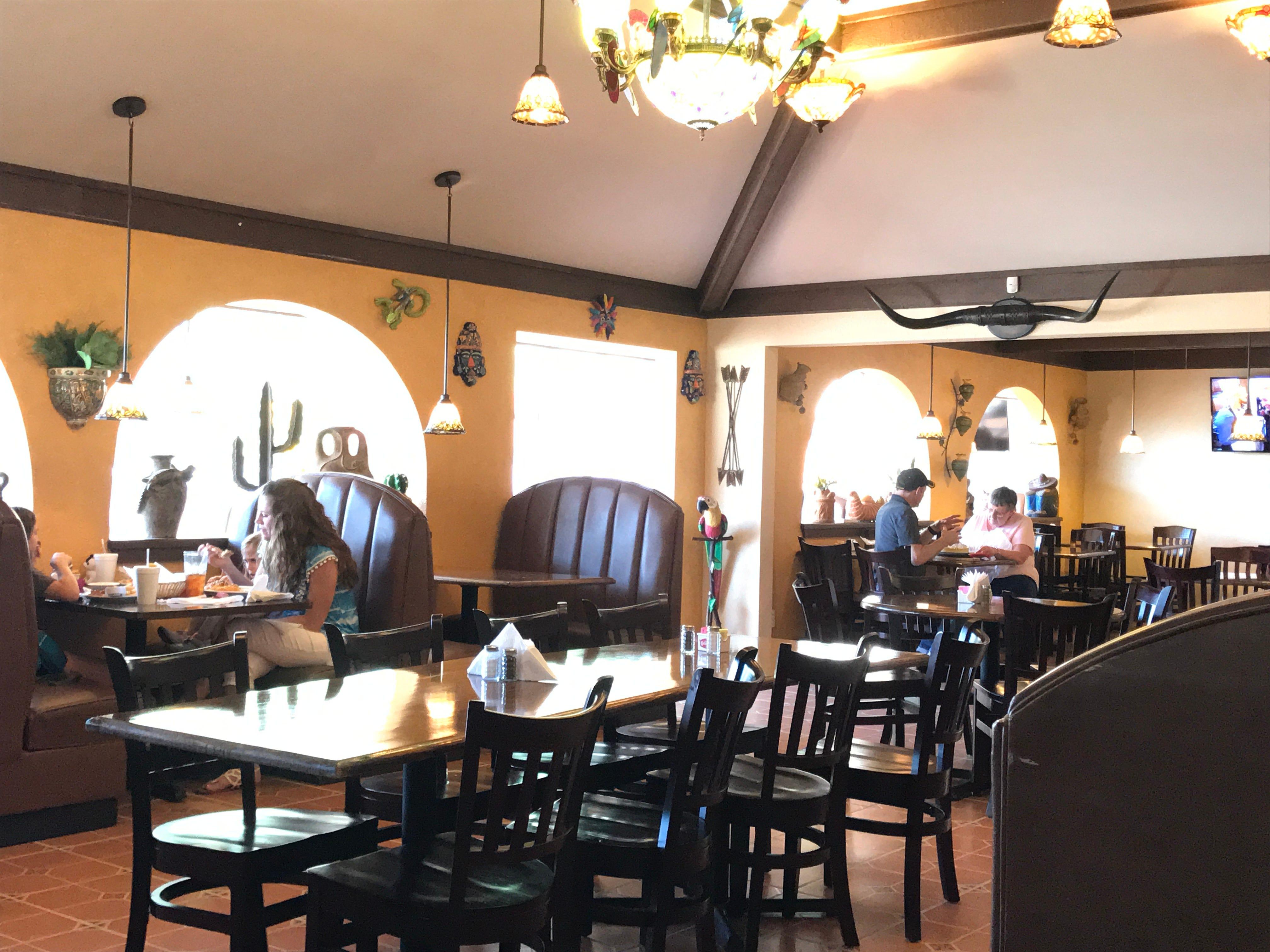 ... Pizza Patio Alamogordo Number By Hub City Restaurant Scene Still Has  Room To Grow ...